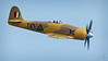 Hawker Sea Fury, Iraq
