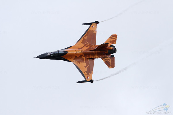 Dutch F-16 AM