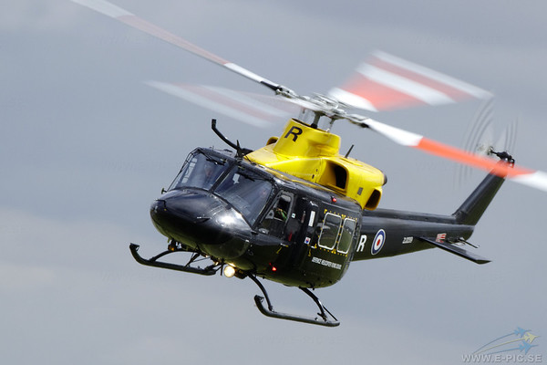 Bell 412EP Griffin HT1
