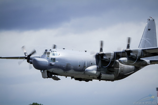MC-130P Combat Shadow Hercules