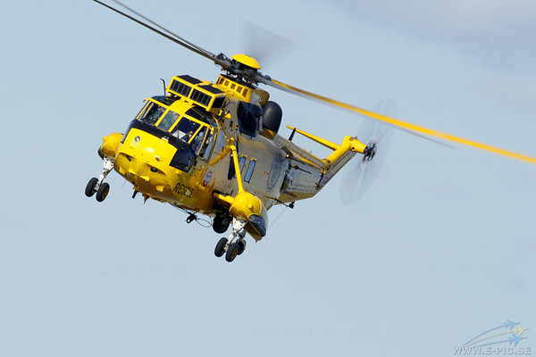 Westland Sea King HAR3