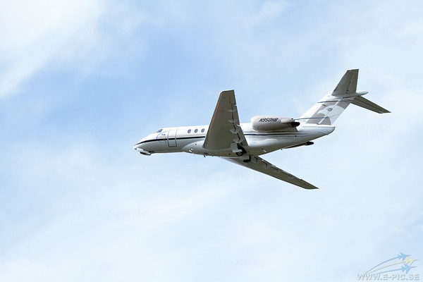 Hawker Beechcraft 4000