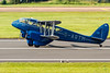 De Haviland Dragon Rapide 6