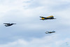 Douglas DC-3, Hunting Percival P-66 Pembroke C1, De Havilland (Riley) Turbo Skyliner (DH-114)