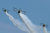 Pitts S-2B Special, Pitts 12S Python, Grumman G-164A Super Ag-Cat