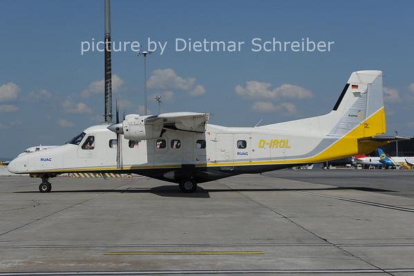 2012-05-26 D-IROL Dornier 228 Business WIngs