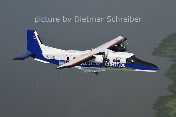 2014-07-28 57+05 Dornier 228 German MArine