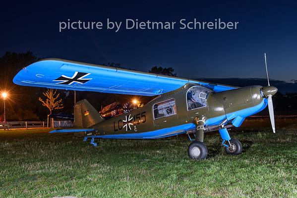 2020-09-10 D-EQXG Dornier 27