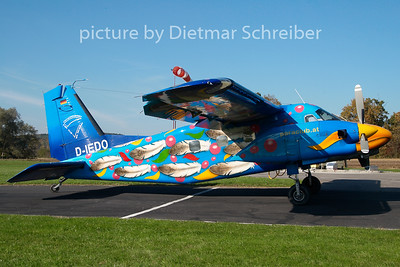 2010-10-22 D-IEDO Dornier 28