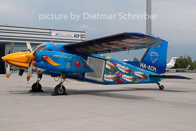 2008-06-11 HA-ACM Dornier 28