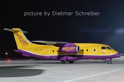 2006-01-16 OE-LJR Dornier 328 Welcome AIr