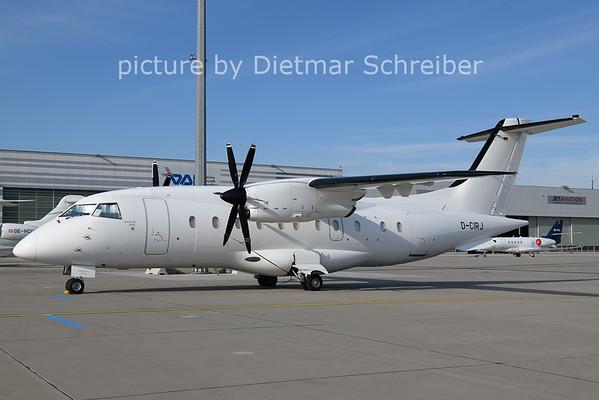 2021-06-27 D-CIRJ Dornier 328