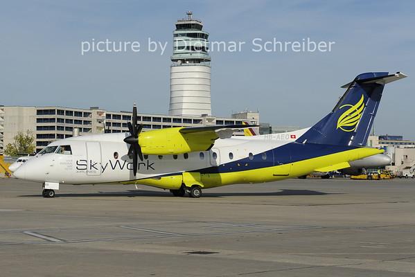 2012-09-21 HB-AEO Dornier 328 Skywork