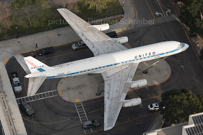 2016-03-02 N8066U Douglas DC8 United Airlines