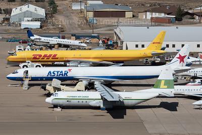 2016-03-04 Kingman AIrport