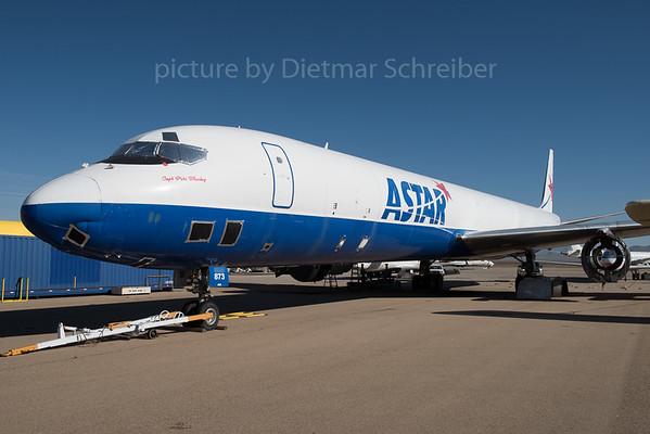 2016-03-04 N873SJ DOuglas DC8-70 Astar