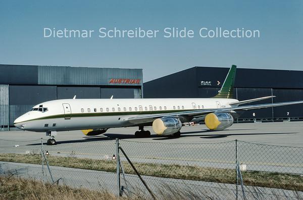 1990-03-17 N728A Douglas DC8-72 (c/n 46081) Aramco