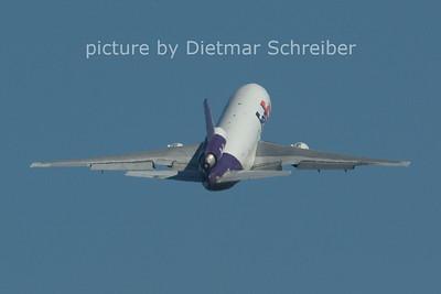 2006-02-24 N316FE DC10 Fedex