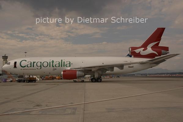 2006-07-29 I-CGIA DC10 Cargoitalia