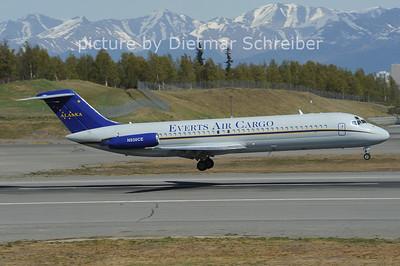 2012-05-18 N930CE DC9-30 Everts Air