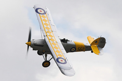 Duxford Spring Airshow 2008