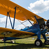 1942 Stearman (Judges' Choice)