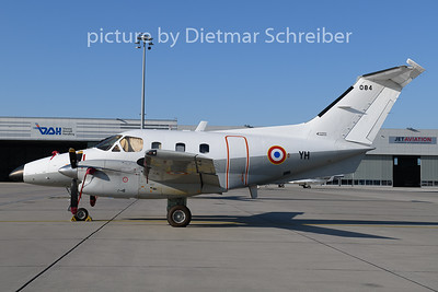 2020-07-30 F-TEYH Embraer 121 French Air Force