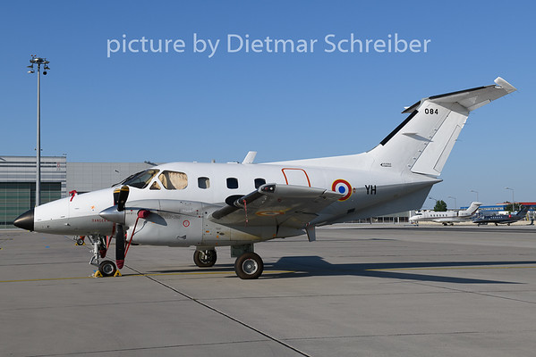 2020-07-30 Embraer 121 French Air Force