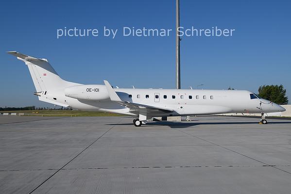 2021-06-17 OE-IOI Embraer 135