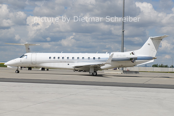 2021-05-29 M-ILAN Embraer 135
