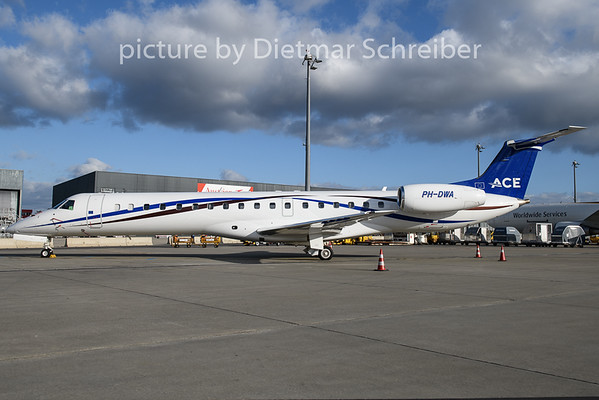 2019-12-10 PH-DWA Embraer 145 ACE