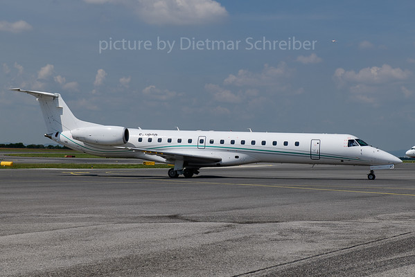 2018-06-11 F--HRGD Embraer 145