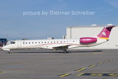 2021-05-14 4X-EMM Embraer 145 Ayit AViation
