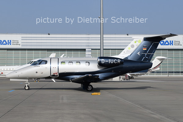 2021-02-24 D-IUCR Embraer 500