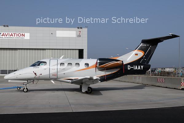 2021-02-23 D.IAAY Embraer 500