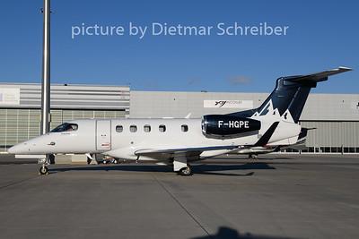2020-01-05 F-HGPE Embraer 500 Phenom 100