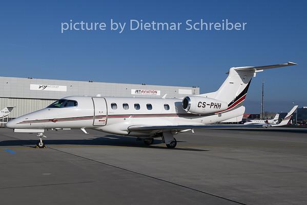 2020-01-01 CS-PHH Embraer 505 Phenom 300 Netjets