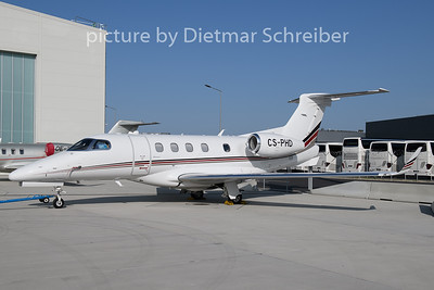 2020-09-20 CS-PHD Embraer 505 Netjets