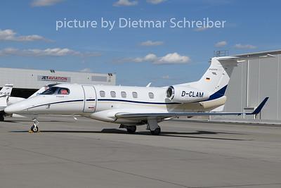2020-08-27 D-CLAM Embraer 505