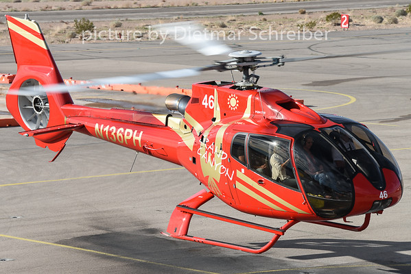 2015-02-06 N136PH Eurocopter 130 Grand Canyon Helicopter