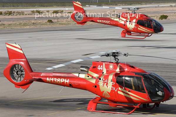 2015-02-06 N138PH Eurocopter 130 Grand Canyon Helicopter