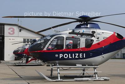 2014-04-01 OE-BXE EC135 Austrian Police