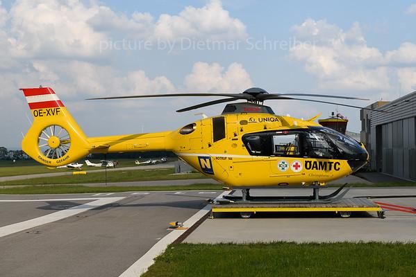 2018-05-19 OE-XVF EC135 ÖAMTC