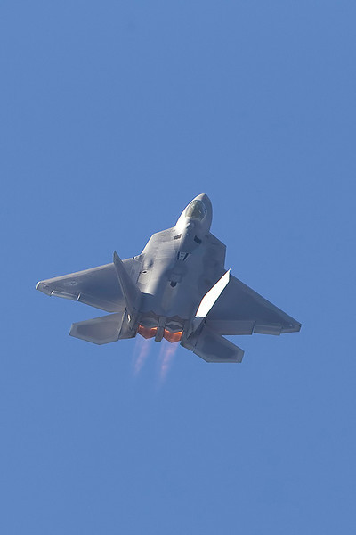 F-22 Raptor