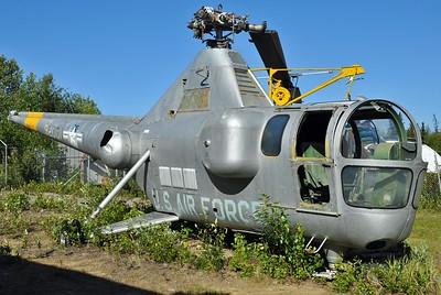 "Sikorsky H-5H Dragonfly ""92001"""