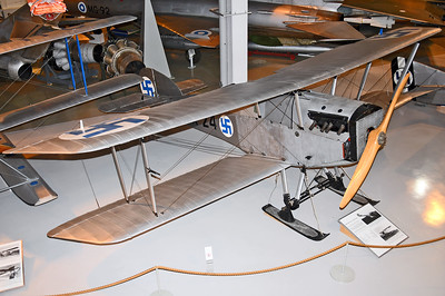 """Martinsyde F. 4 Buzzard """"MA-24"""""""