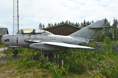 """Aero CS-102 """"MU-1"""""""
