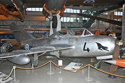 """Aero CS-102 """"MU-4"""""""