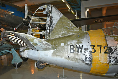 "Brewster B-239 Buffalo ""BW-372"""