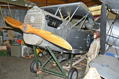 """Aero A. 11HS """"AE-47"""""""